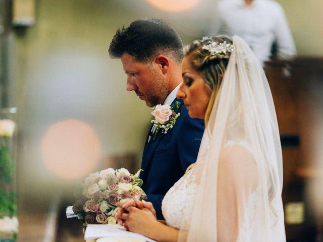 Il matrimonio di Paolo e Daniela a Monza, Monza e Brianza 7