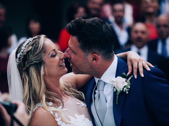 Il matrimonio di Paolo e Daniela a Monza, Monza e Brianza 10
