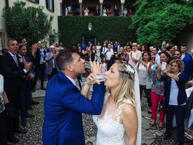 Il matrimonio di Paolo e Daniela a Monza, Monza e Brianza 11