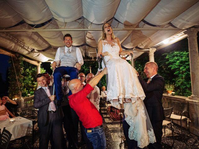 Il matrimonio di Paolo e Daniela a Monza, Monza e Brianza 14