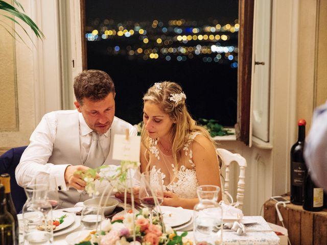 Il matrimonio di Paolo e Daniela a Monza, Monza e Brianza 15