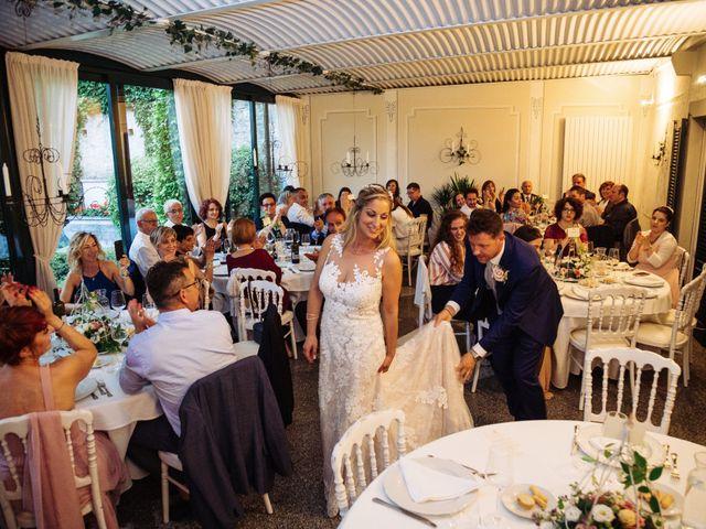 Il matrimonio di Paolo e Daniela a Monza, Monza e Brianza 17