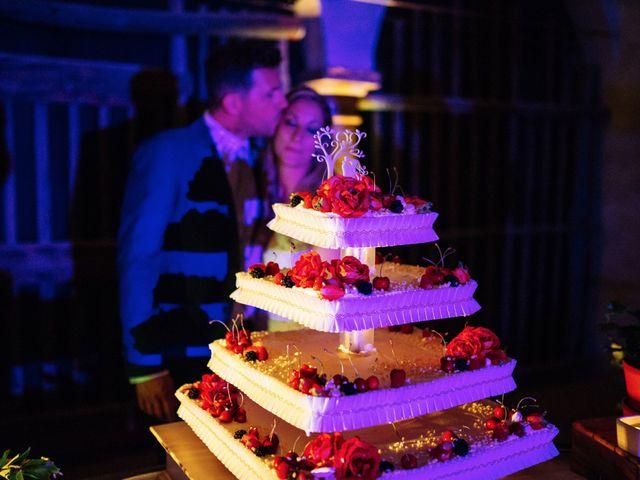 Il matrimonio di Paolo e Daniela a Monza, Monza e Brianza 24