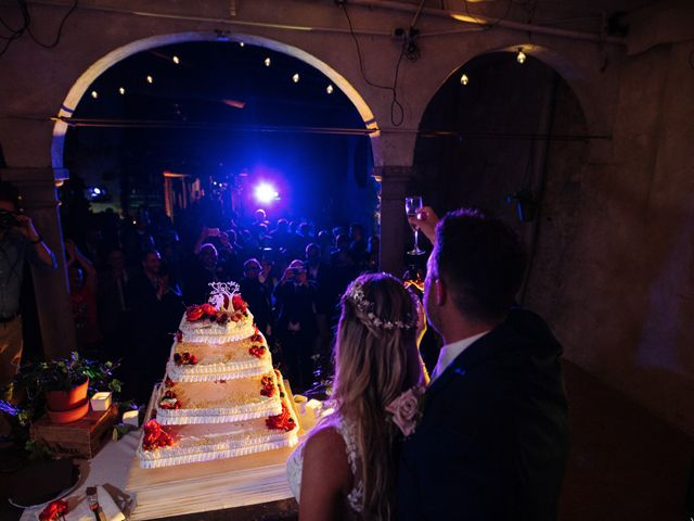 Il matrimonio di Paolo e Daniela a Monza, Monza e Brianza 25