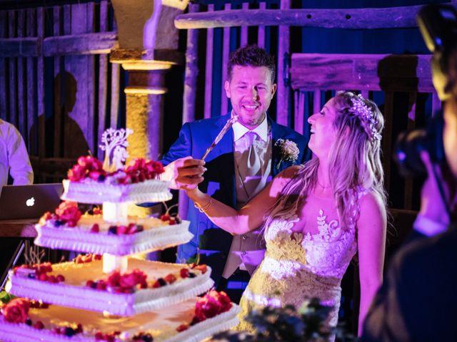 Il matrimonio di Paolo e Daniela a Monza, Monza e Brianza 26