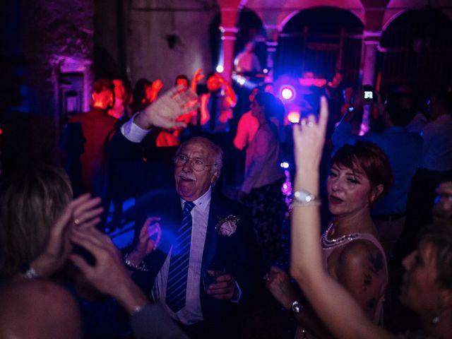 Il matrimonio di Paolo e Daniela a Monza, Monza e Brianza 30