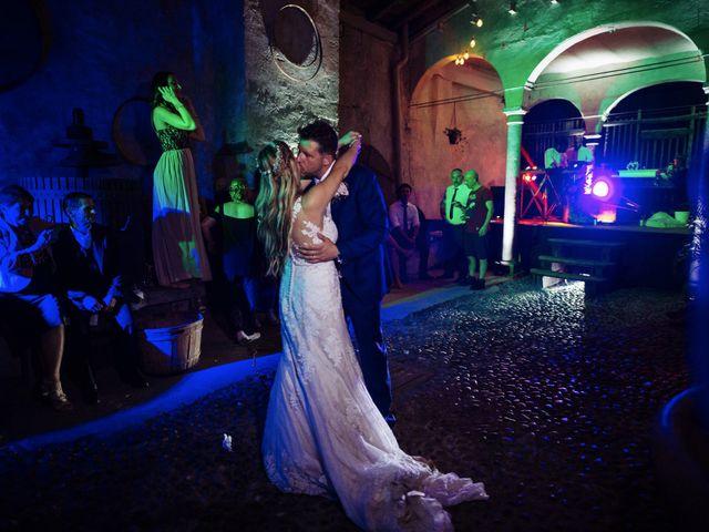 Il matrimonio di Paolo e Daniela a Monza, Monza e Brianza 32