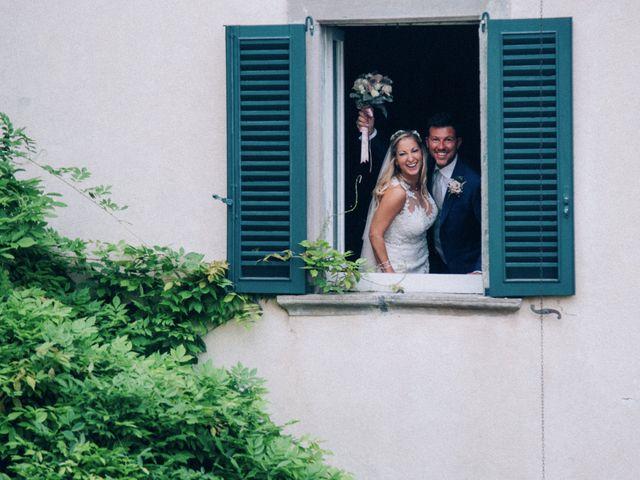 Il matrimonio di Paolo e Daniela a Monza, Monza e Brianza 33