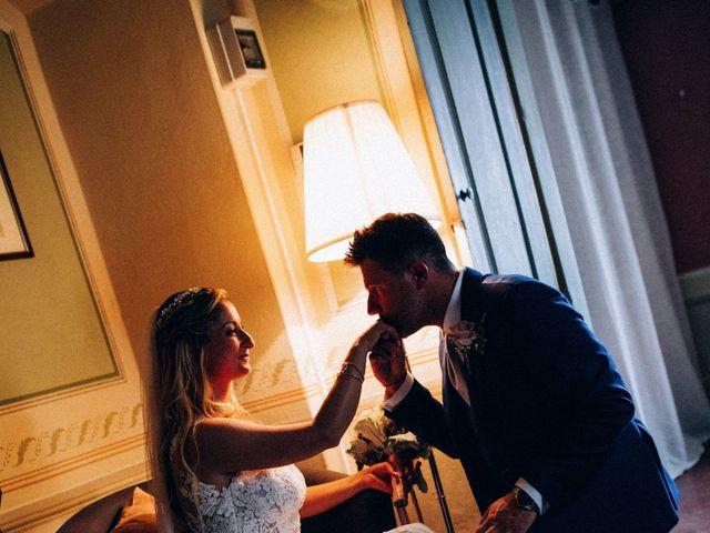 Il matrimonio di Paolo e Daniela a Monza, Monza e Brianza 35