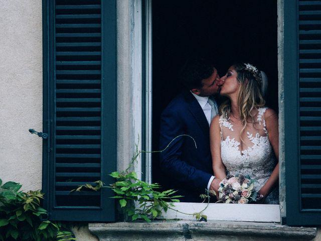 Il matrimonio di Paolo e Daniela a Monza, Monza e Brianza 36
