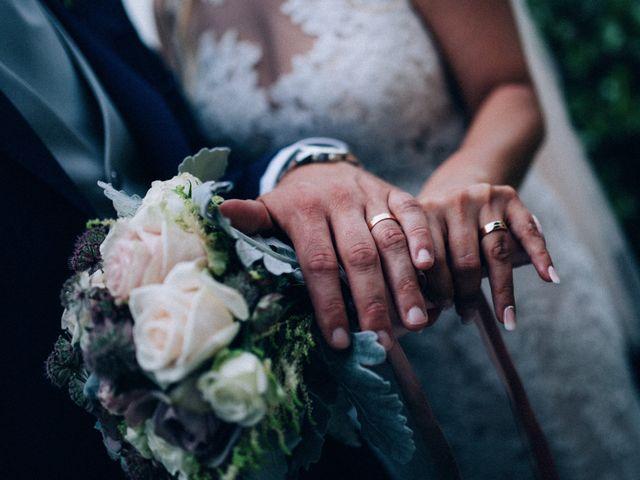 Il matrimonio di Paolo e Daniela a Monza, Monza e Brianza 37