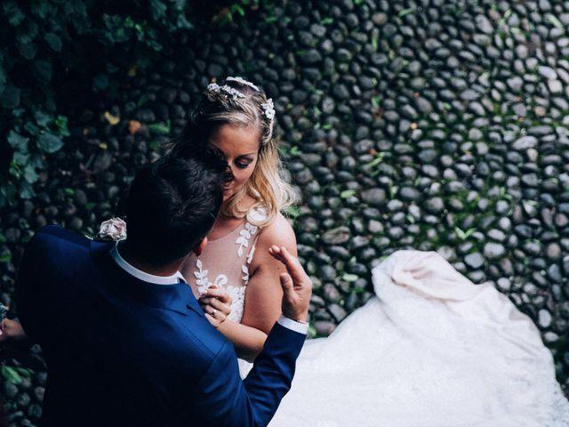 Il matrimonio di Paolo e Daniela a Monza, Monza e Brianza 38