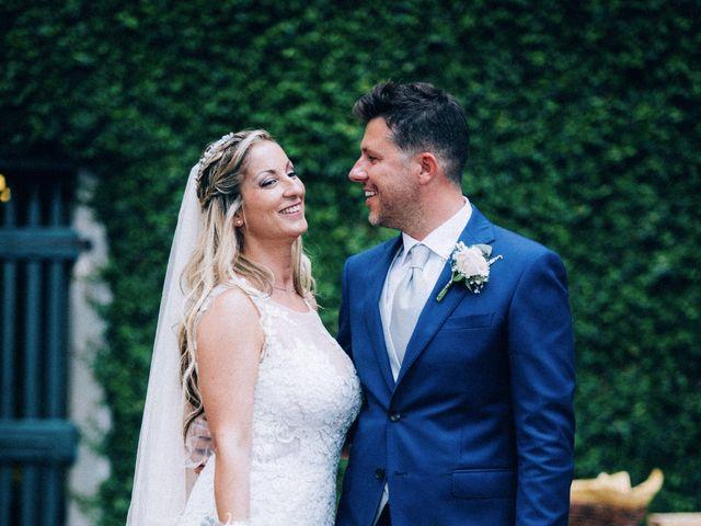 Il matrimonio di Paolo e Daniela a Monza, Monza e Brianza 39
