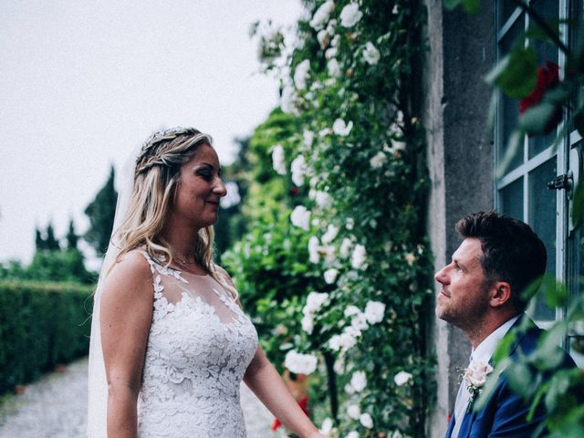Il matrimonio di Paolo e Daniela a Monza, Monza e Brianza 40