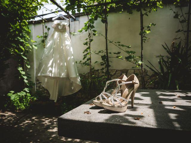 Il matrimonio di Francesco e Susanna a Ronco all'Adige, Verona 2