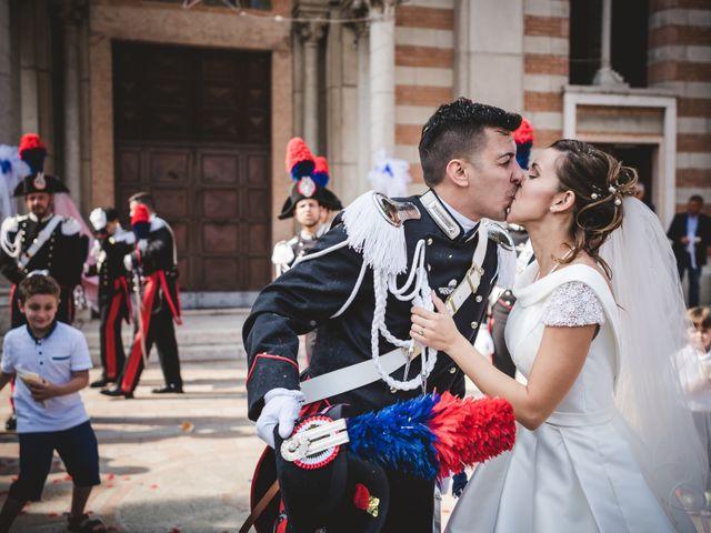 Le nozze di Susanna e Francesco