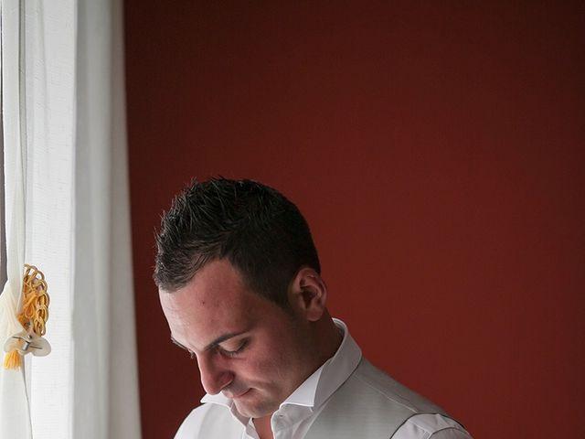Il matrimonio di Gianvito e Serena a Castelvetrano, Trapani 3