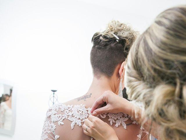 Il matrimonio di Gianvito e Serena a Castelvetrano, Trapani 7