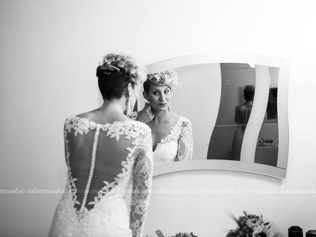 Il matrimonio di Gianvito e Serena a Castelvetrano, Trapani 9