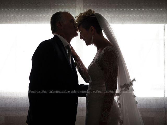Il matrimonio di Gianvito e Serena a Castelvetrano, Trapani 14