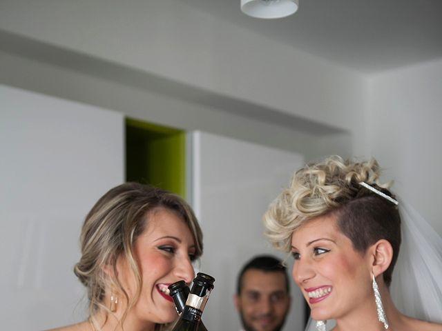 Il matrimonio di Gianvito e Serena a Castelvetrano, Trapani 16