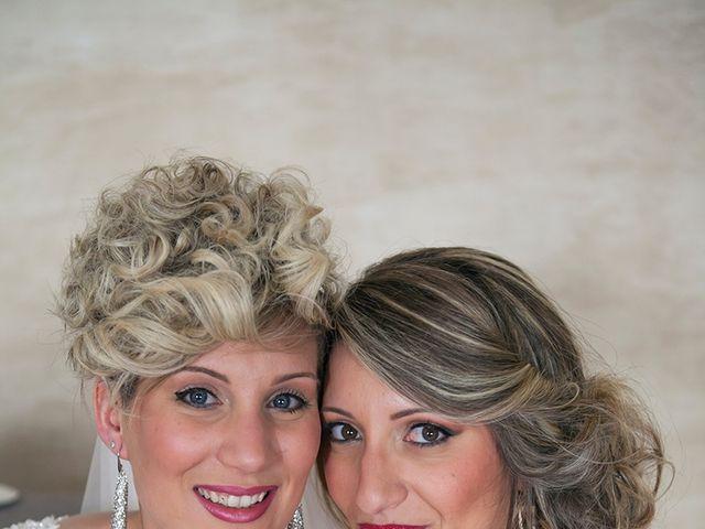 Il matrimonio di Gianvito e Serena a Castelvetrano, Trapani 17