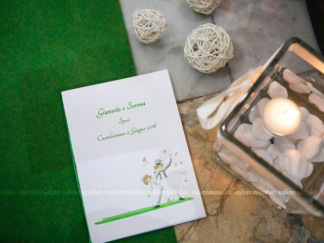 Il matrimonio di Gianvito e Serena a Castelvetrano, Trapani 20