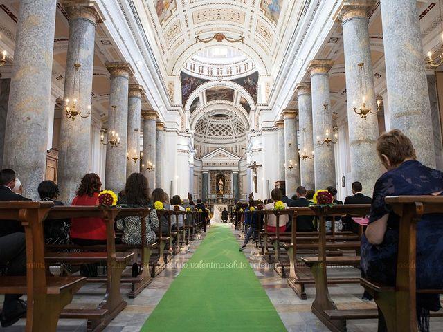 Il matrimonio di Gianvito e Serena a Castelvetrano, Trapani 22