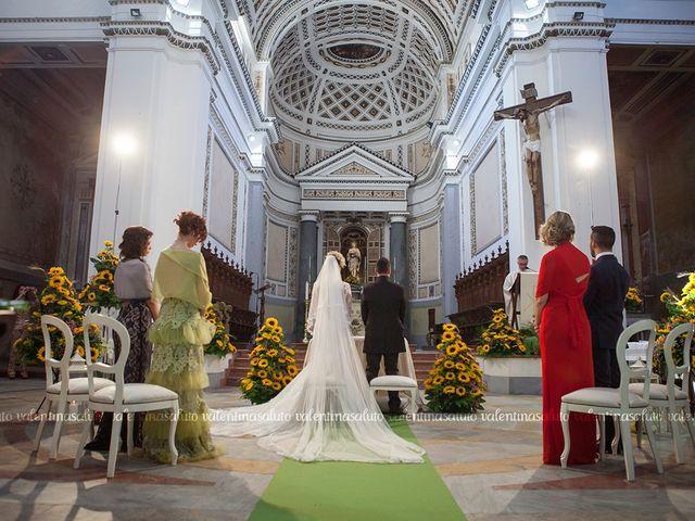 Il matrimonio di Gianvito e Serena a Castelvetrano, Trapani 23