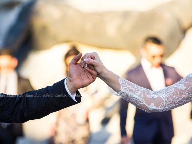 Il matrimonio di Gianvito e Serena a Castelvetrano, Trapani 27