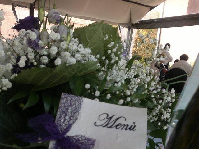 Il matrimonio di Luca e Monia a Casalgrande, Reggio Emilia 5