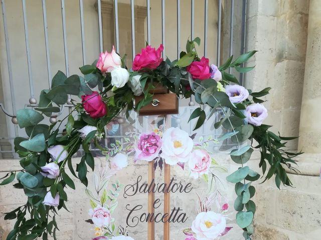 Il matrimonio di Salvatore  e Concetta  a Siracusa, Siracusa 5