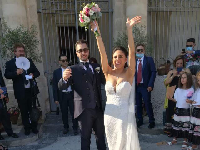 Il matrimonio di Salvatore  e Concetta  a Siracusa, Siracusa 6
