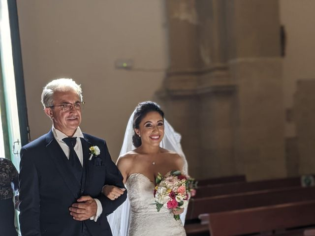 Il matrimonio di Salvatore  e Concetta  a Siracusa, Siracusa 8