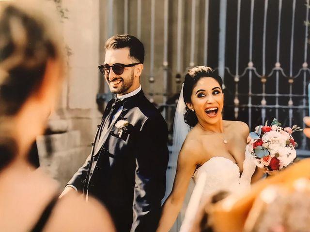 Le nozze di Concetta  e Salvatore