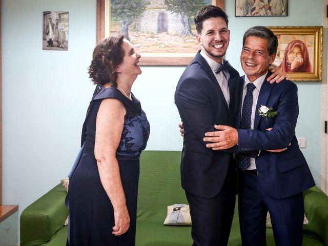 Il matrimonio di Piero e Simona a Maglie, Lecce 3