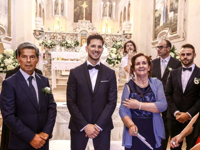 Il matrimonio di Piero e Simona a Maglie, Lecce 11