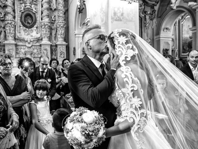 Il matrimonio di Piero e Simona a Maglie, Lecce 12