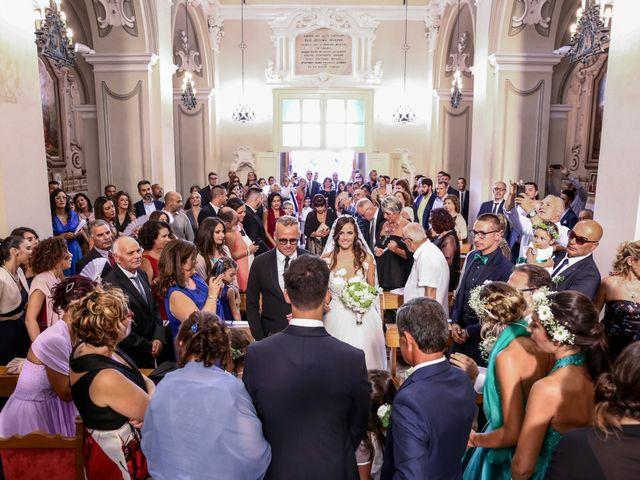 Il matrimonio di Piero e Simona a Maglie, Lecce 14