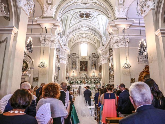 Il matrimonio di Piero e Simona a Maglie, Lecce 15