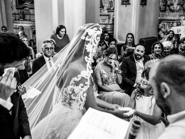 Il matrimonio di Piero e Simona a Maglie, Lecce 17