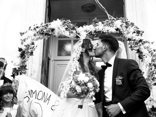 Il matrimonio di Piero e Simona a Maglie, Lecce 21