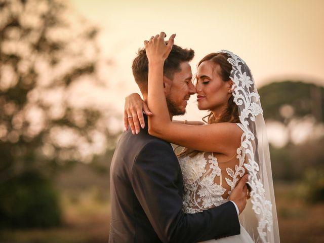 Il matrimonio di Piero e Simona a Maglie, Lecce 28
