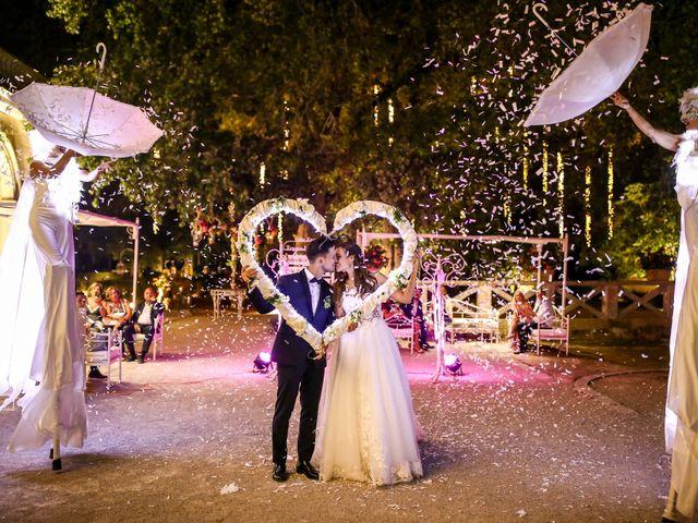 Il matrimonio di Piero e Simona a Maglie, Lecce 31