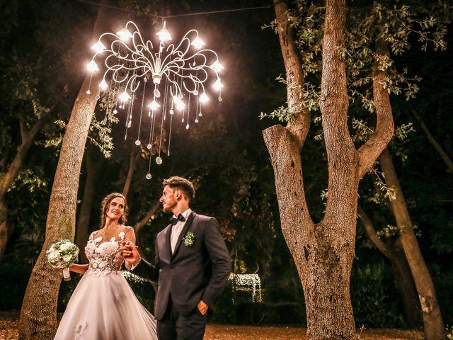 Le nozze di Simona e Piero