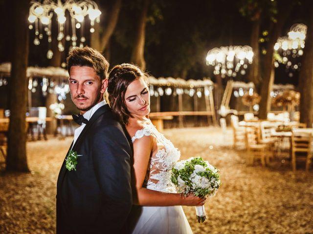 Il matrimonio di Piero e Simona a Maglie, Lecce 32