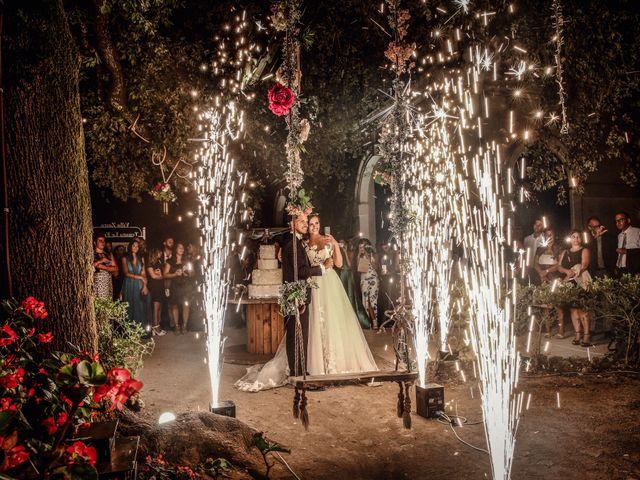 Il matrimonio di Piero e Simona a Maglie, Lecce 34