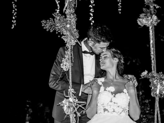 Il matrimonio di Piero e Simona a Maglie, Lecce 35