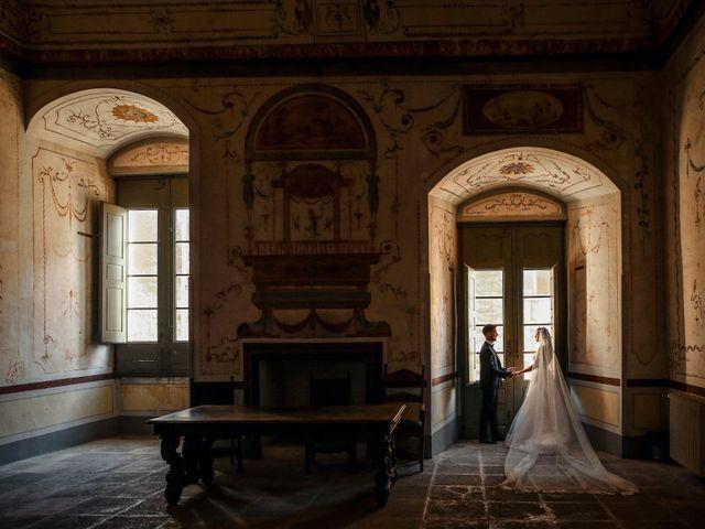 Il matrimonio di Piero e Simona a Maglie, Lecce 36