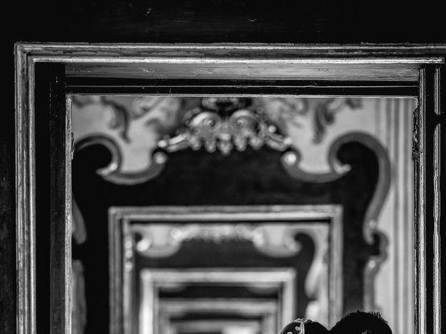 Il matrimonio di Piero e Simona a Maglie, Lecce 38